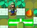 Супер Марио - Бомберы - игра