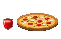 """Игры """"Готовим Пиццу"""""""