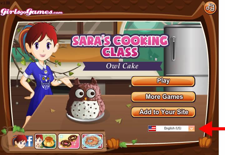 Онлайн игры девочек готовка еды