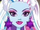 Эбби Боминейбл – снежная красавица