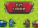 Bit Wars – война пиксельными солдатиками