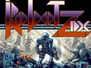 Robotz DX – стрелялка старой школы