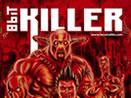 8bit Killer – пиксельная стрелялка