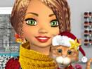 Эви: Рождественский стиль
