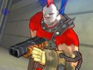 Warsow – динамичный клон Quake 3
