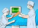 Операция: Хирургия ноги
