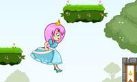 Принцесса спасает Принца
