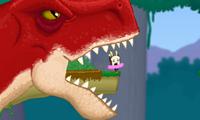 Симулятор хлеба: Динозавры