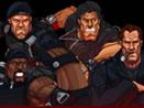 The Expendabros – убойный платформер