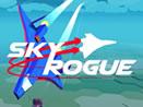 Sky Rogue – аркадный симулятор истребителя