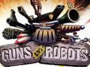 Guns and Robots – стрелялка и конструктор в одной игре