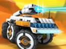 Robocraft – World of Tanks и Lego