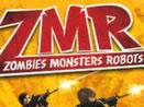 Zombies Monsters Robots – в Steam'e