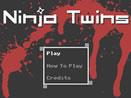 Ninja Twins – ниндзя-головоломка