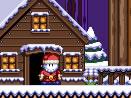 Санта Клаус и Кексики