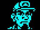 Red Olympus – стрелялка в духе ZX Spectrum