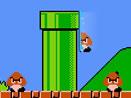 Mari0 – Mario и Portal в одной игре
