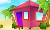 Пляжный домик: переделка бунгало