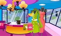 Сделай свой магазин одежды