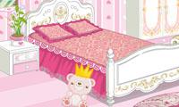 Комната принцессы роз