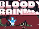 Bloody Rain – рыцари, дождь и кровь
