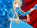 Marmoreal – 2D стрелялка