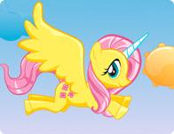 fluffy-pony