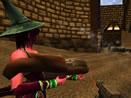 Open Arena – бесплатный Quake 3