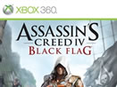 Assassin's Creed IV – Xbox 360 Gold