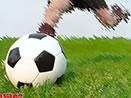 Мгновенный Футбол