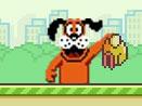 Охота на уток – Flappy Bird