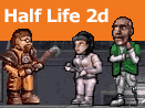 Half Life 2D: Codename Gordon