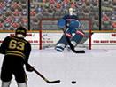 Хоккей Буллит 3D