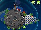 Angry Birds в космосе 1