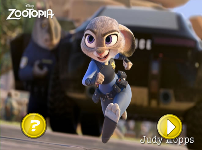 Зверополис - Zootopia (2016) HDRip смотреть онлайн бесплатно