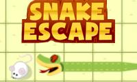 Змейка в лабиринте