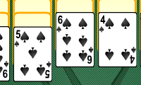 Spider_Solitaire_Ourgames