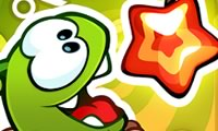 Эксперименты Cut The Rope