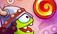 Cut The Rope Машина Времени