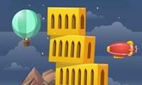 Игра Строим башню