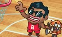Баскетбол как Angry Birds