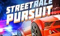 Уличная погоня