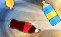 Челлендж: Кидаем бутылку