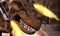 Тиранозавр Рекс в Мексике