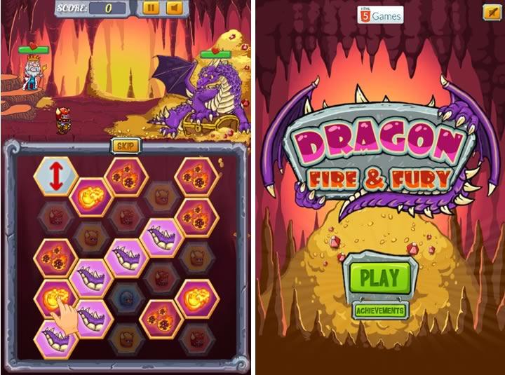 Скриншоты и заставка игры