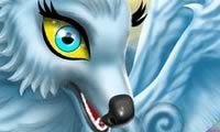 Мой сказочный волк
