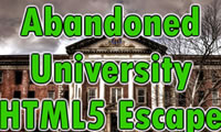 24-abandoned-university-html5-escape