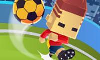 Футбол Крафт