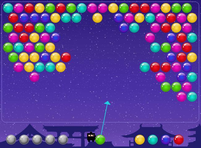 Скачать игру бесплатно на компьютер шарики
