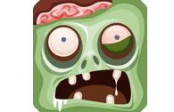 Игры оборона Зомби